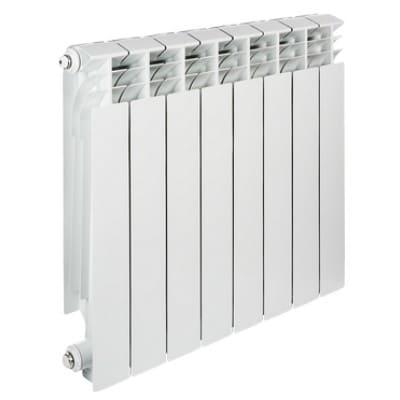 Алюминиевый радиатор TENRAD AL 500/100