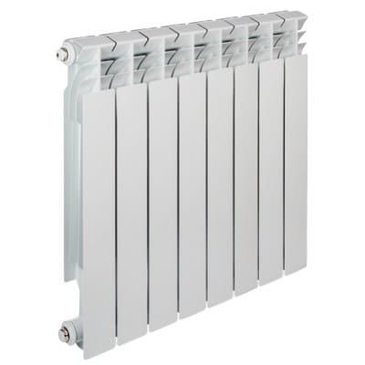 Алюминиевый радиатор TENRAD AL 500/80