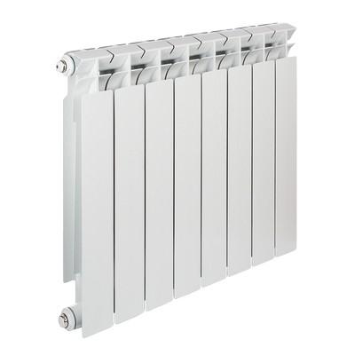 Биметаллический радиатор TENRAD BM 500/80