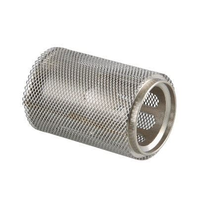 Инвертор потока для косого фильтра