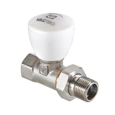 VT.008.N Клапан регулирующий прямой
