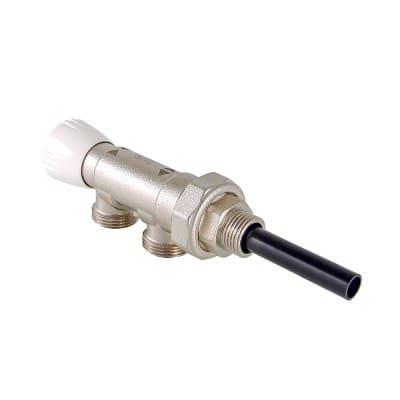 VT.025.N Узел инжекторный для подключения радиатора