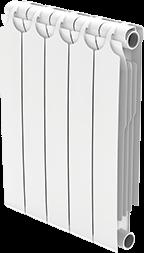 Радиаторы, конвекторы и комплектующие